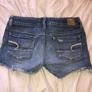 American Eagle Outfitters Shorts - AE JEAN SHORTS!!!